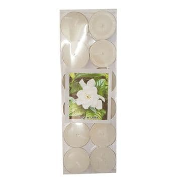 10 PACKS (120 candles) WAX TEA LIGHT CANDLE christmas party